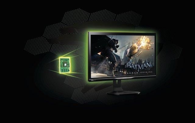 Brilliance Monitor LCD con NVIDIA G-SYNC - Immagine 3