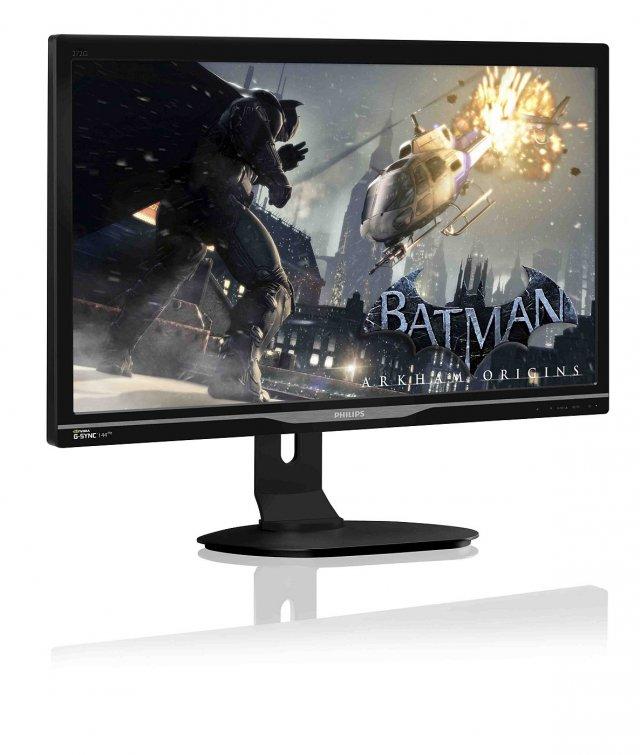 Brilliance Monitor LCD con NVIDIA G-SYNC - Immagine 4