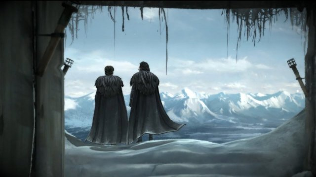 Game of Thrones Episode 2: The Lost Lords - Immagine 3