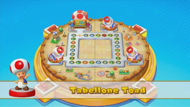 Mario Party 10 - Immagine 1