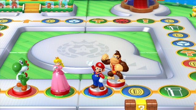 Mario Party 10 - Immagine 5