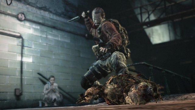 Resident Evil Revelations 2 - Immagine 1
