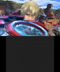 Xenoblade Chronicles 3D - Immagine 2