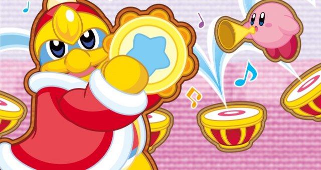 Kirby invade l'eShop! - Immagine 8