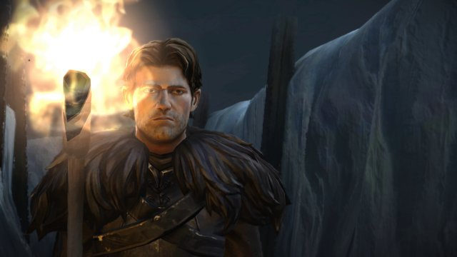 Game of Thrones Episode 3: The Sword in the Darkness - Immagine 1