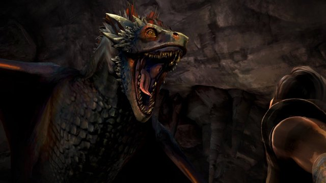 Game of Thrones Episode 3: The Sword in the Darkness - Immagine 2