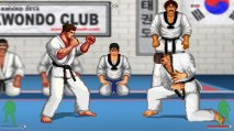Karate Master 2: Knock Down Blow - Immagine 4