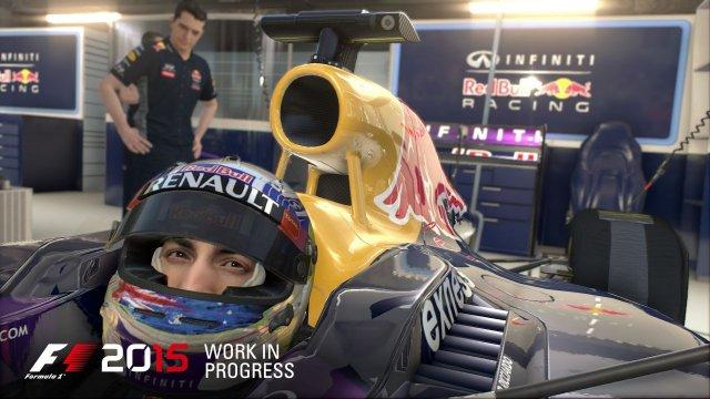 F1 2015 - Immagine 4
