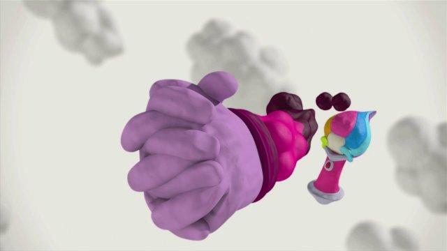 Kirby e il Pennello Arcobaleno - Immagine 2