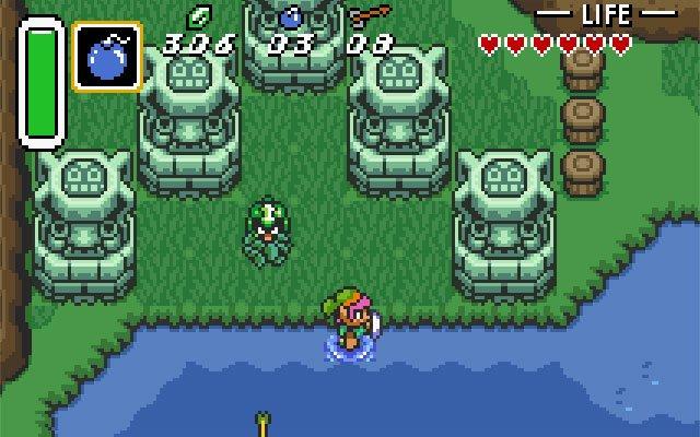 L'importanza di chiamarsi Zelda - Immagine 2