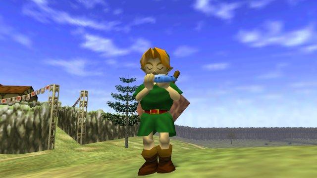 L'importanza di chiamarsi Zelda - Immagine 4