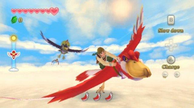 L'importanza di chiamarsi Zelda - Immagine 5