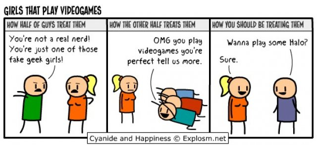 Videogiochi e Sessismo: serve ancora parlarne? - Immagine 2