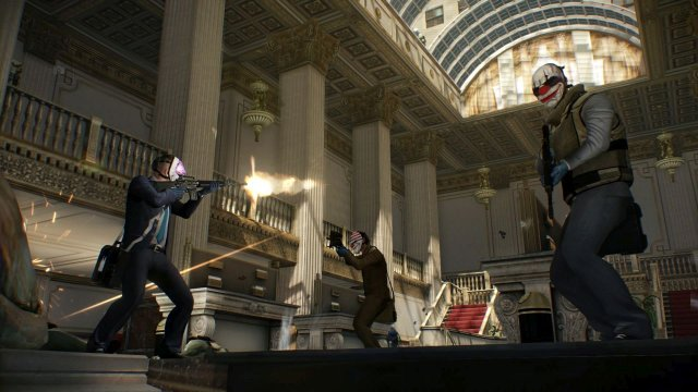 Payday 2: Crimewave Edition - Immagine 1
