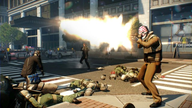 Payday 2: Crimewave Edition - Immagine 2