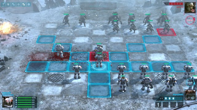 Warhammer 40,000: Regicide - Immagine 3