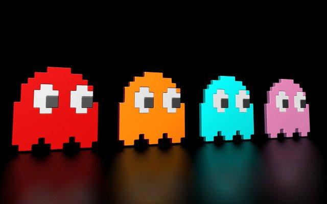 Tanti auguri Pac-Man! - Immagine 4
