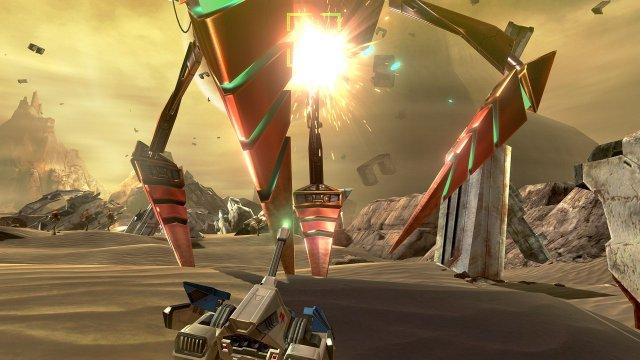 Star Fox Zero - Immagine 5