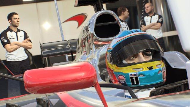 F1 2015 - Immagine 7