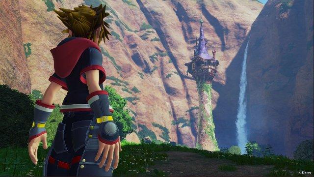 Kingdom Hearts III - Immagine 3