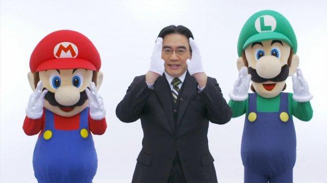 Satoru Iwata - Il presidente della rivoluzione silenziosa - Immagine 5