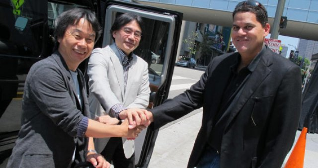 Satoru Iwata - Il presidente della rivoluzione silenziosa - Immagine 6