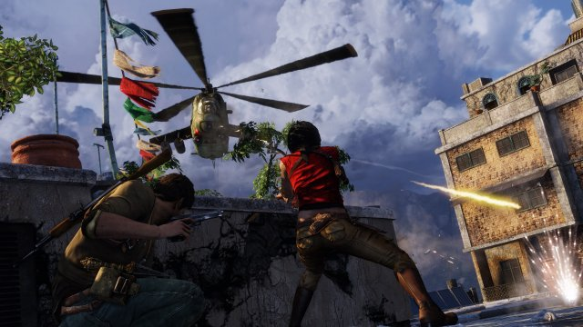 Uncharted: The Nathan Drake Collection - Immagine 2