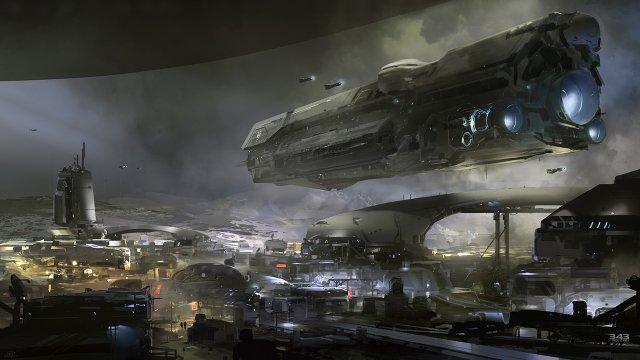 Halo 5: Guardians - Immagine 1