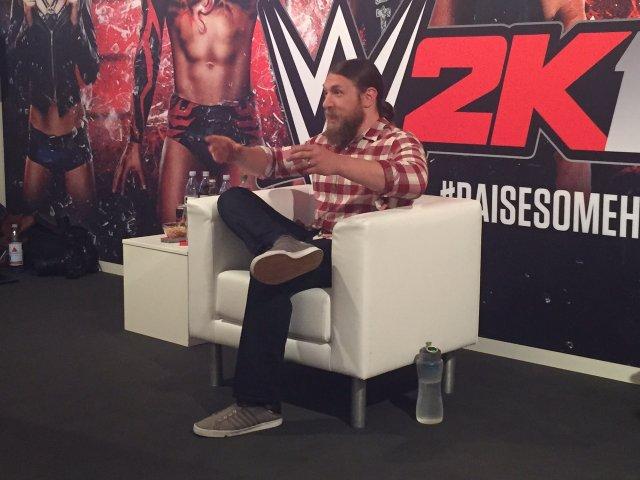 WWE 2K16 - Immagine 1