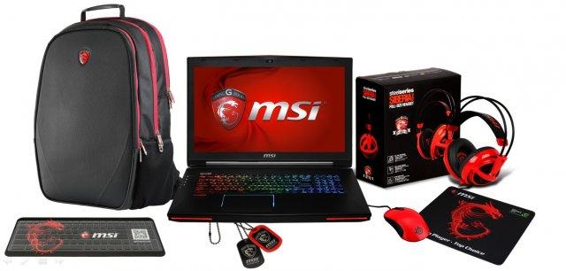 MSI GT72 2QE - Immagine 2