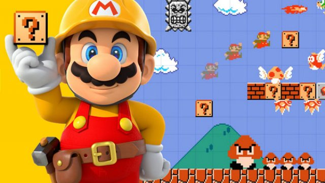 Super Mario Maker - Immagine 2