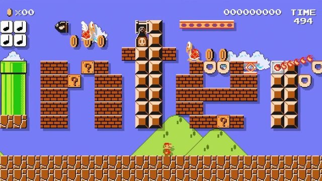 Super Mario Maker - Immagine 4