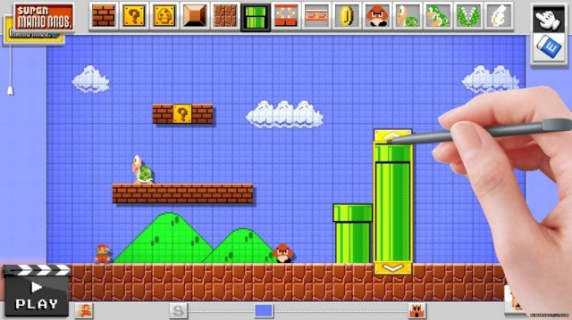 Super Mario Maker - Immagine 6