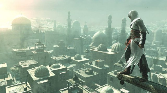 Assassin's Creed Monografia - Immagine 1