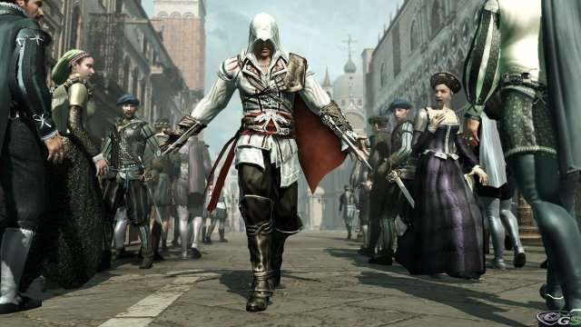 Assassin's Creed Monografia - Immagine 4