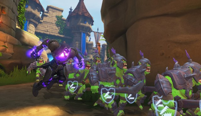 Orcs Must Die! Unchained - Immagine 2