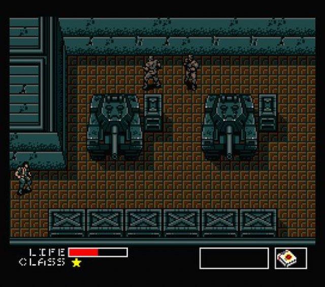 Metal Gear - Monografia - Immagine 1