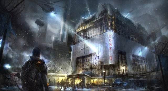 Tom Clancy's The Division - Immagine 1