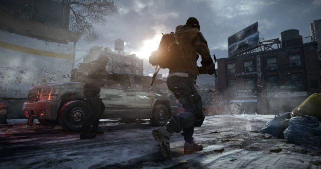 Tom Clancy's The Division - Immagine 2