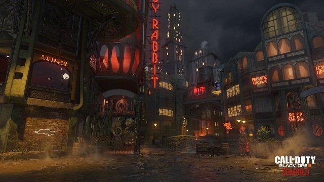 Call of Duty: Black Ops III - Immagine 1