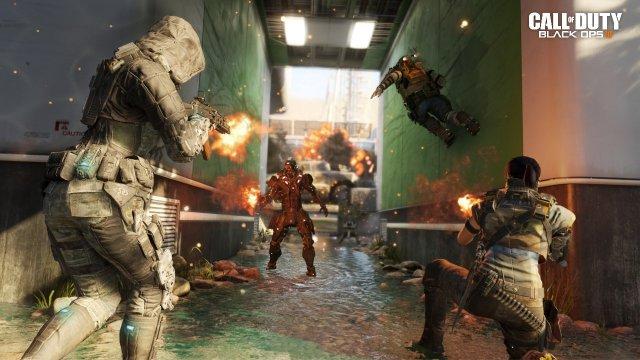Call of Duty: Black Ops III - Immagine 3