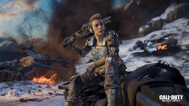Call of Duty: Black Ops III - Immagine 5