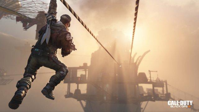 Call of Duty: Black Ops III - Immagine 6