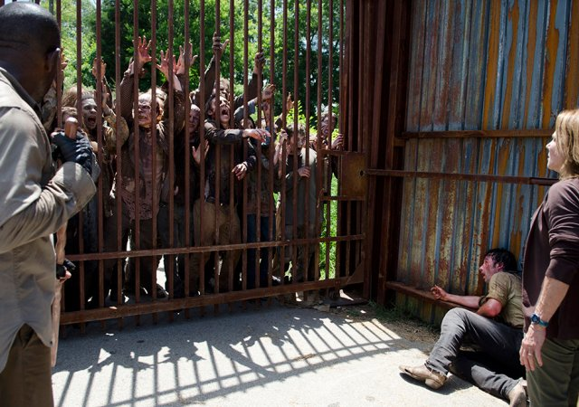 The Walking Dead - Immagine 3