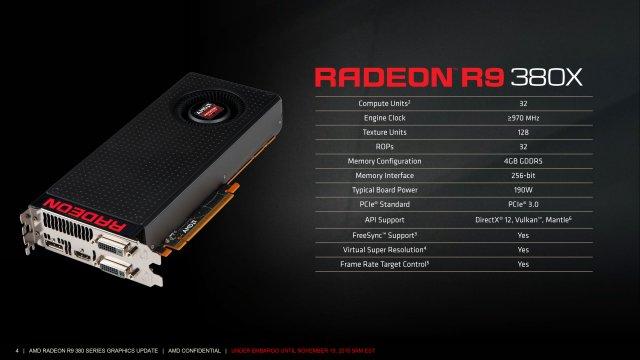 AMD 380X - Immagine 2