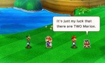 Mario & Luigi: Paper Jam Bros. - Immagine 3