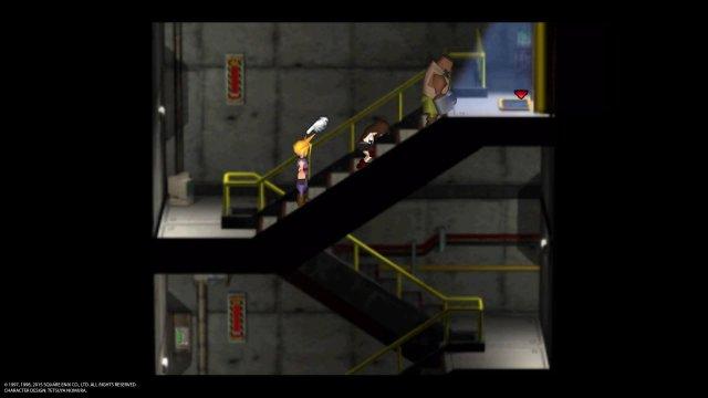 Final Fantasy VII - Immagine 1