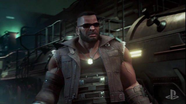 Final Fantasy VII Remake - Immagine 7