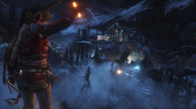 Rise of the Tomb Raider - Immagine 5