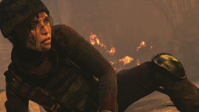 Rise of the Tomb Raider - Immagine 10